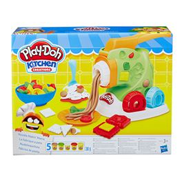 Playdoh fábrica de pasta - 25533773