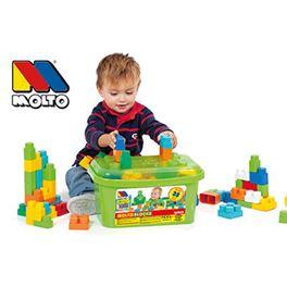Caja bloques 35 pcs - 26516465
