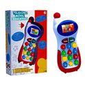 Teléfono móvil educativo bilingüe - 99868016