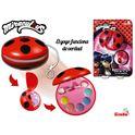Ladybug- yoyó maquillaje - 33313096