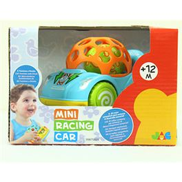 Mini racing car infantil - 99875821