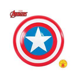 Escudo capitán américa avengers infantil - 78935640