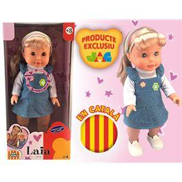 Laia camina i canta català - 99816130