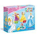 3+6+9+12 princesas - 06620805