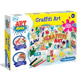 Art attack graffiti - 06655210