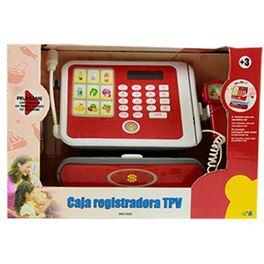 Caja registradora tpv - 99810606