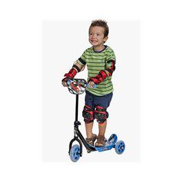 Patinete 3 ruedas azul - 99810012