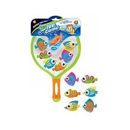 Juego de pesca - 87864418