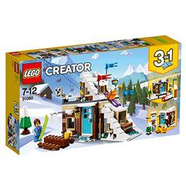 Creator- refugio de invierno modular - 22531080