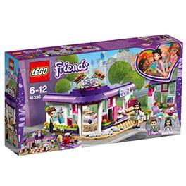 Friends- café del arte de emma - 22541336