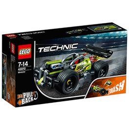 Technic- ¡golpea! - 22542072