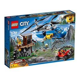 City- montaña: arresto - 22560173