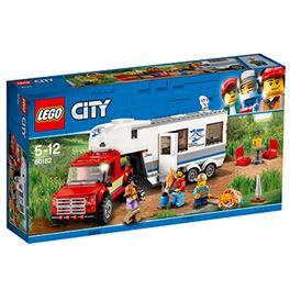 City- camioneta y caravana - 22560182