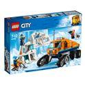 City-ártico- vehículo de exploración - 22560194