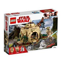 Star wars- cabaña de yoda - 22575208