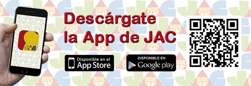 App JAC