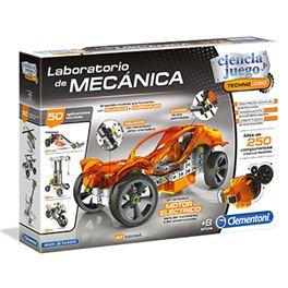 Laboratorio de mecanica - 06655125