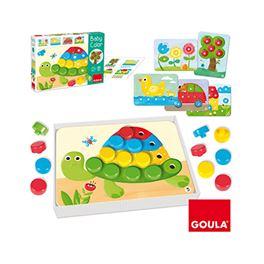 Baby color 20 piezas - 09553140