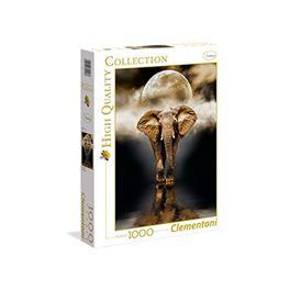 High quality 1000 piezas el elefante - 06639416