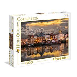 1000 piezas high quality dutch dreamworld - 06639421