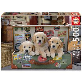 500 cachorros en el equipaje - 04017645