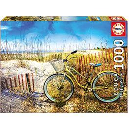 1000 bicicleta en las dunas - 04017657