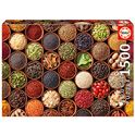 1500 especias y condimentos - 04017666