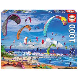 1000 kitesurfing - 04017693