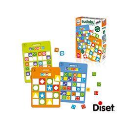 Sudoku colors - 09568969