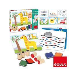 Stamp activities - 09553166