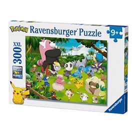 Pokémon 300 pz. xxl - 26913245