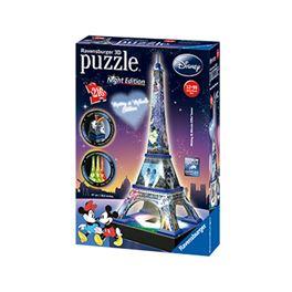 Disney torre eiffel night edition - 26912520