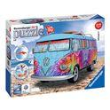 3d camper volkswagen - indian summer - 26912527