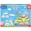 Educa superpack peppa pig - 04016229