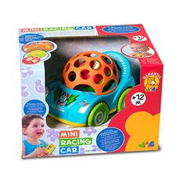 Mini racing car infantil 12 meses - 99875821