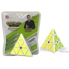 Cubo mágico pirámide - 87887927