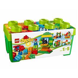 Caja de diversión todo en uno lego duplo - 22510572