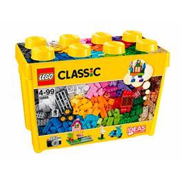 Caja de ladrillos creativos grande lego - 22510698
