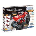 Mechanics - monster truck - 06655277
