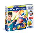 Pelotas saltarinas - 06655286