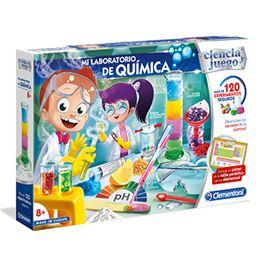 Laboratorio de quimica - 06655287