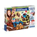 El laboratorio del chocolate - 06655296