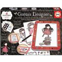 Gorjuss designer mesa de diseño (es-pt-fr) - 04018238