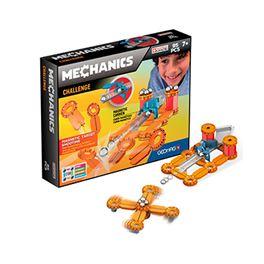 Mechanics challenge 95 - 23300771