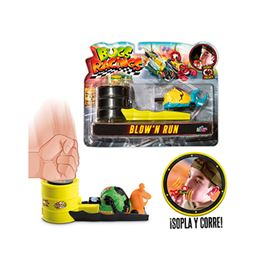 Bugs racings pack lanzador - 23309149
