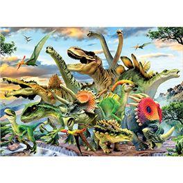 500 dinosaurios - 04017961