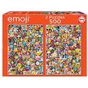 2x500 emoji - 04017992