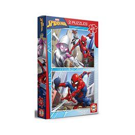 2x48 spider-man - 04018099