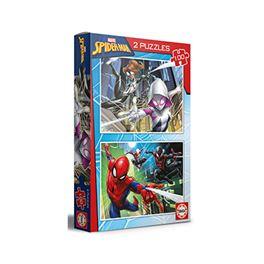 2x100 spider-man - 04018101