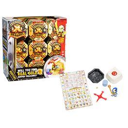 Treasure x figuras serie 2 - 13006916